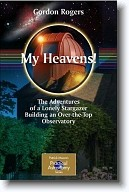 My Heavens! Book (actual cover art)